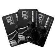 Myprotein Gift Card, $10