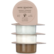 Anne Semonin The Daily Musts Mini-Coffret (10g x 4)