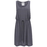 Cheap Monday Women's Draw Dress - Heavy Grey Melange/Black