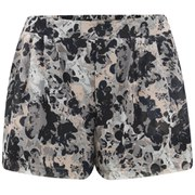 ONLY Women's Adele Shorts - Cloud Dancer