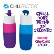 Botella Chill Factor (600 ml)