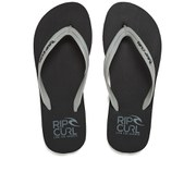 Rip Curl Men's MC EVA Flip Flops - Black/Grey