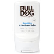 Bulldog Sensitive After Shave Balm (3.4oz)