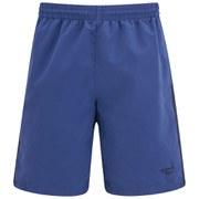 Gola Men's Park Woven Training Shorts - True Blue/Navy