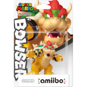 Bowser amiibo (Super Mario Collection)