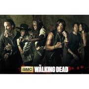 The Walking Dead Season 5 - Maxi Poster - 61 x 91.5cm