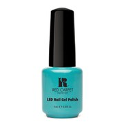 Red Carpet Manicure - That's Madam to You