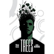 Image Comics Trees - Volume 1 Graphic Novel