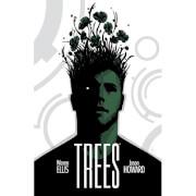 Image Comics Trees - Volume 1 Graphic Novel