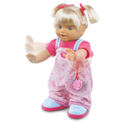 Vtech Little Love Learn to Walk Doll