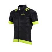 Nalini Blue Label Nera Short Sleeve Jersey - Black