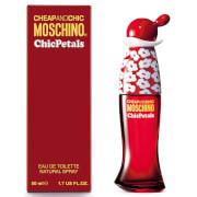 Moschino Chic Petals eau de toilette (50ml)