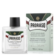 Proraso Eucalyptus Liquid After Shave Cream -aftershave