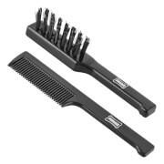 Set de peine para bigote y cepillo para barba de Proraso