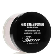 Baxter of California Hard Cream Pomade -hiusvaha