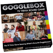 Paul Lamond Games Gogglebox Board Game