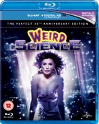 Weird Science 30th Anniversary Edition (Includes UltraViolet Copy)