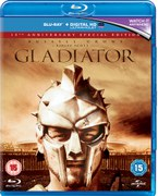 Gladiator 15th Anniversary Edition (Includes UltraViolet Copy)