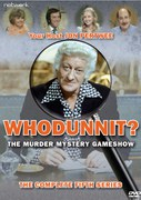 Whodunnit - The Complete Fifth Series
