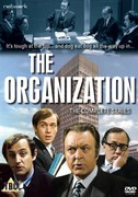 The Organization - The Complete Series