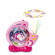 Vtech Sleepy Bear Sweet Dreams - Pink
