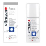 Ultrasun SPF 50+ Anti-Pigmentation Sun Lotion (2oz)