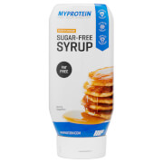 SUGAR-FREE SYRUP (น้ำเชื่อมปราศจากน้ำตาล)