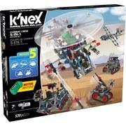 K'NEX Building Set: Combat Crew 5 N 1 (31480)