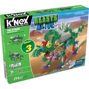 K'NEX Beasts Alive! Tri-Stego Building Set (34484)