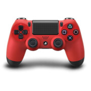 Sony PlayStation 4 DualShock 4 Controller V2 - RED