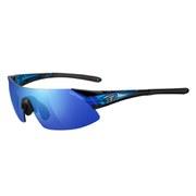 Tifosi Podium XC Sunglasses - Crystal Blue/Clarion Blue