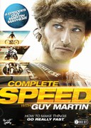 Guy Martin: Complete Speed