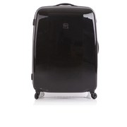 Redland '60TWO Collection' Hardsided Trolley Suitcase - Black - 75cm