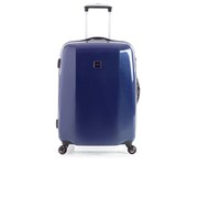 Redland '60TWO Collection' Hardsided Trolley Suitcase - Navy - 75cm
