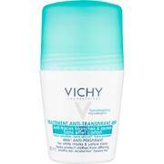 Vichy Deodorant No Marks Roll-On 50ml