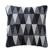 Triangles Cushion - Multi