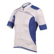 Santini 2BCool Lite Aero Short Sleeve Jersey - White -