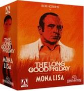 The Long Good Friday / Mona Lisa Boxset - Includes DVD