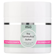 Manteca corporal antiestrías Mama Mio The Tummy Rub Butter (120g)