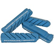 Reynolds Cryo Blue POWER Pads - 2 Wheels