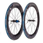 Reynolds 90 Aero Clincher Rear Wheel - Shimano - 2015