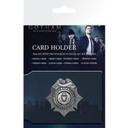 Gotham Police Badge - Tarjetera