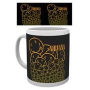 Nirvana Flower - Mug