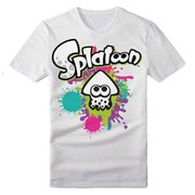 Splatoon T-Shirt - M