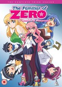 Familiar Of Zero S3 Collection