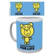 Ted 2 For Life - Mug