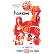 Marvel Now Hawkeye: L.A. Woman - Volume 3 Graphic Novel