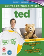 Ted - Camiseta incl.
