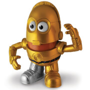Poptater Mr. Potato C-3PO - Star Wars