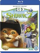 Shrek 2 3D